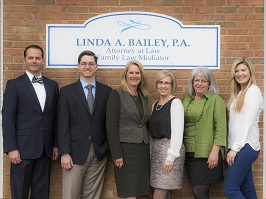 The Offices of Linda A. Bailey, P.A.